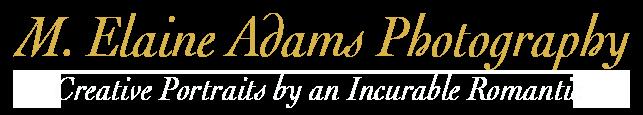 M. Elaine Adams Logo